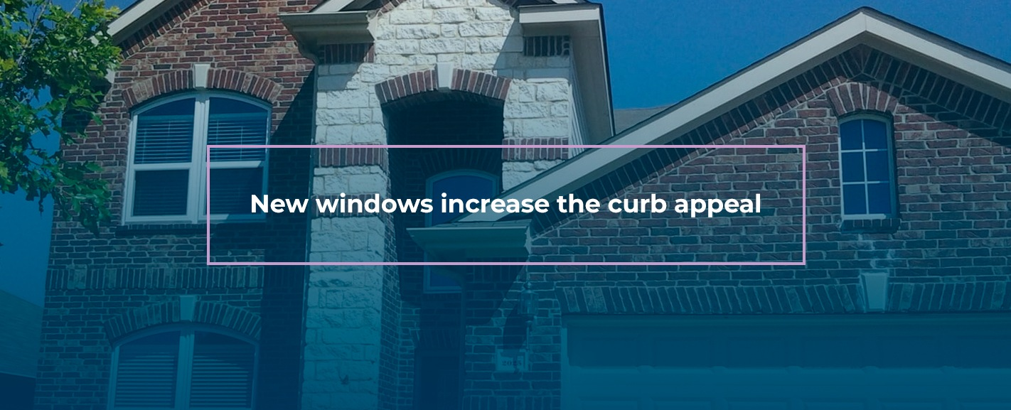 Increasing Curb Appeal
