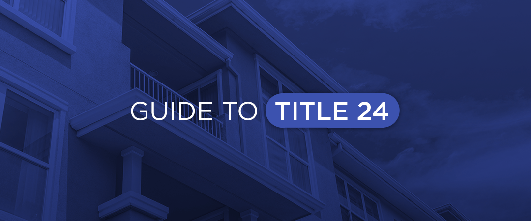 Guide to Title 24