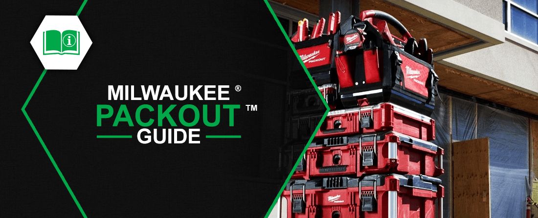 Milwaukee Packout Guide