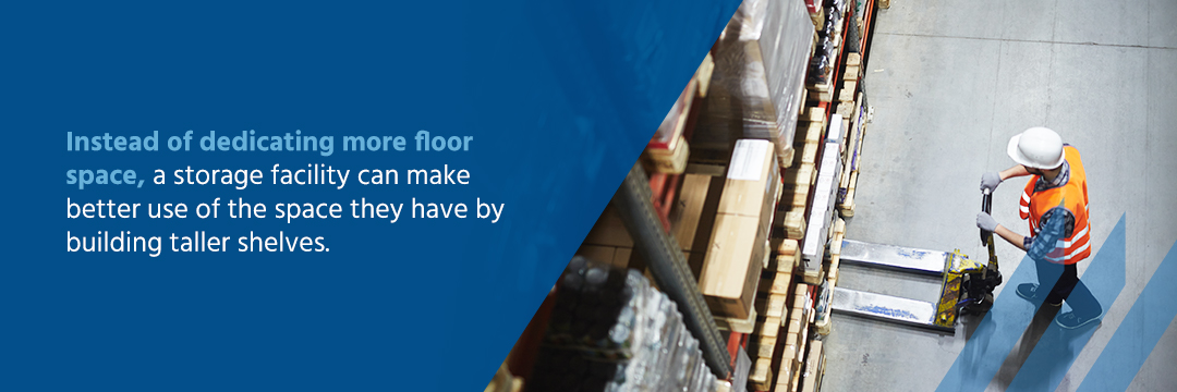 , How to Keep Warehouse Stockrooms Organized and Not Overfilled