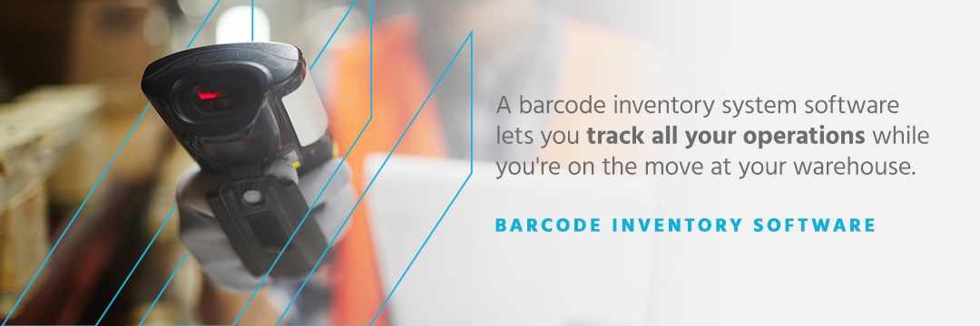 Barcode Inventory Software, Barcode Inventory Software