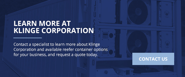 Learn More at Klinge Corporation