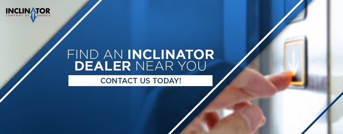 find an inclinator dealer near you