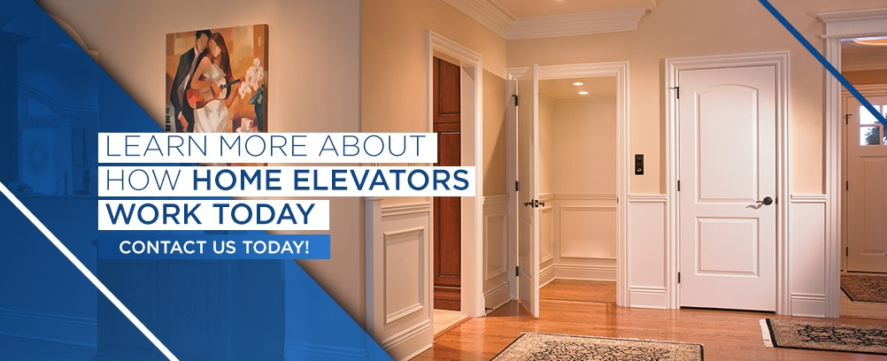 Learn More About How Home Elevators Work.